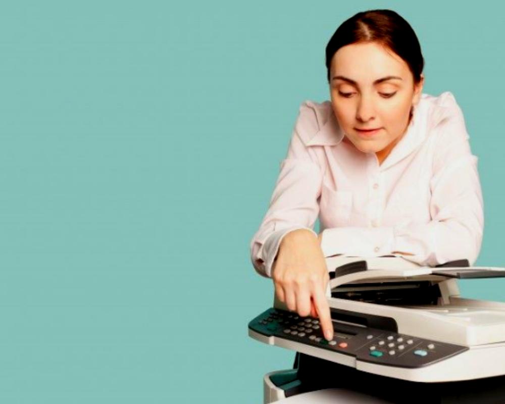 Common Causes Of Copier Breakdowns