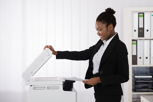 Perfect Copier For Your Office